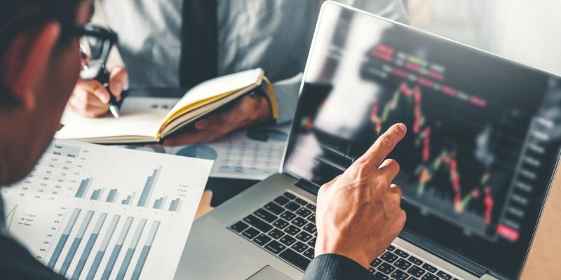 Types Of Traders - Beginners
