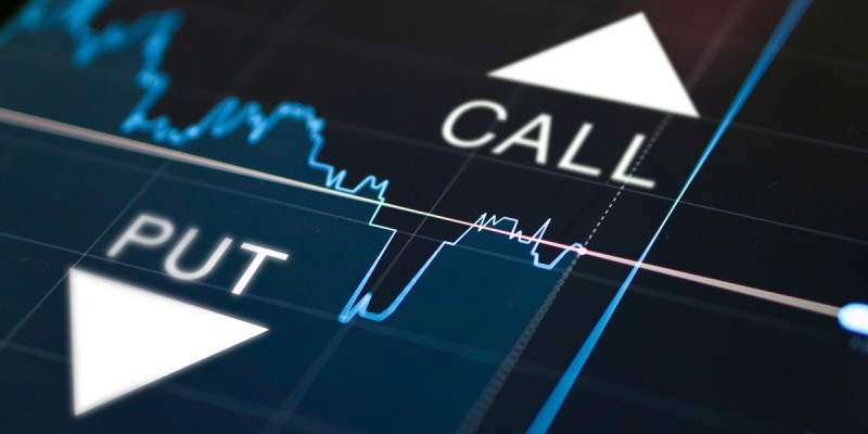 Call Or Put Option - Part of Binary Options Strategy