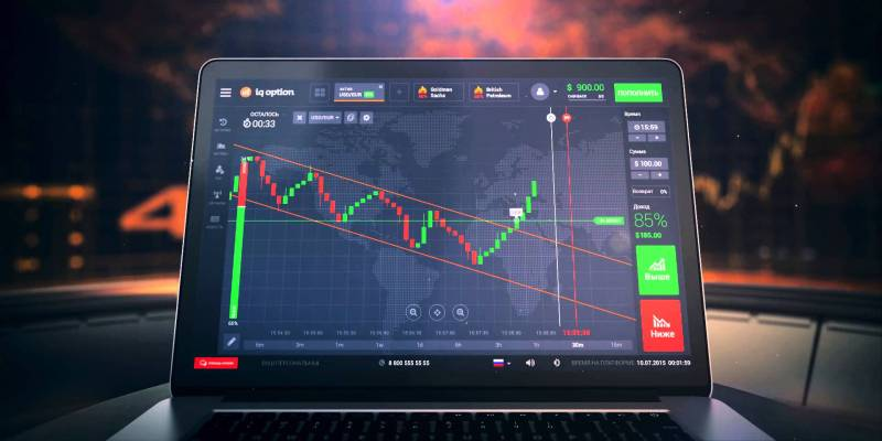 Strategies For Beginners - Binary Options Trading