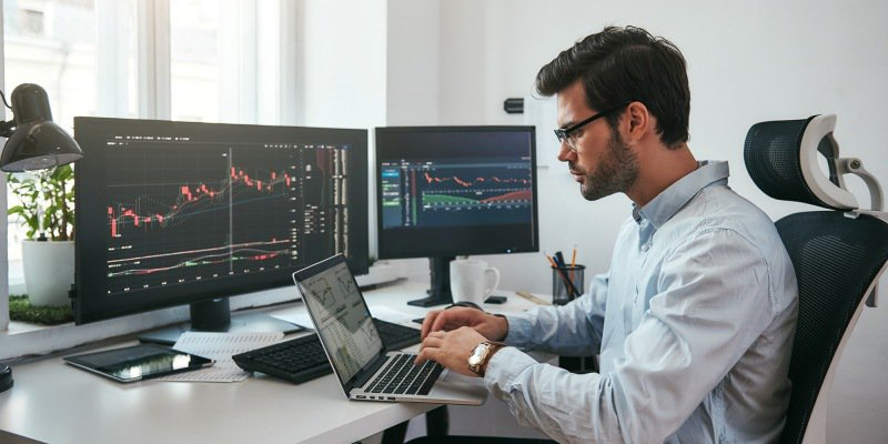 Types Of Traders - Advanced